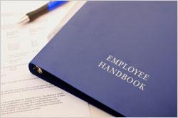 Employee Handbook & Forms