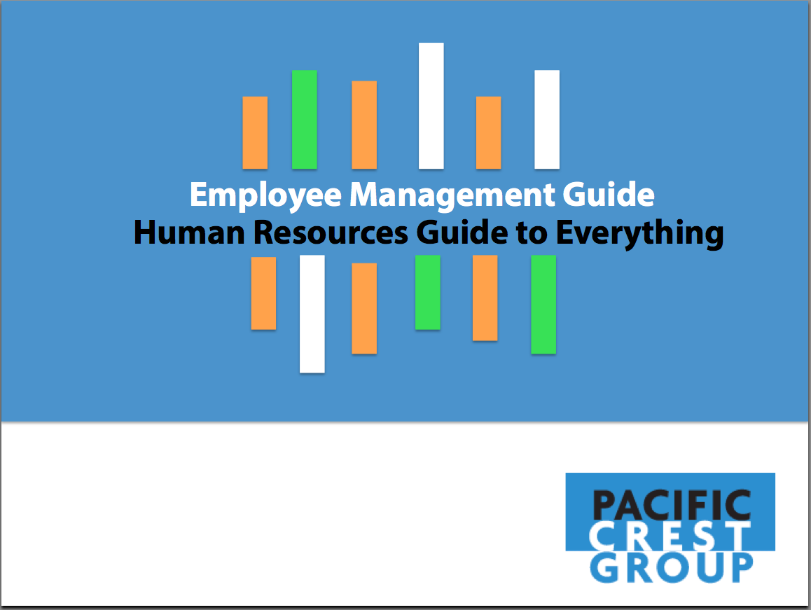hr and employee management guide and introduction