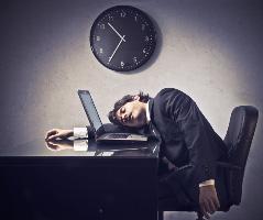 Successful Time Management Requires Discipline