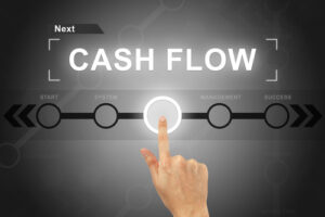 Cash flow strategies