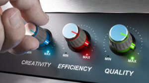 Measuring Profitability Based on Efficiency
