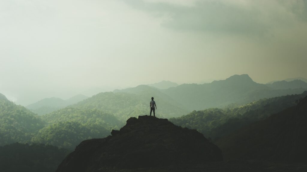 The 7 Tools for Your Ascent to Lasting Leadership
